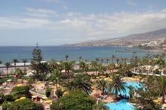 Tenerife Stockbilder