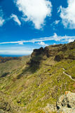 Tenerife Royalty Free Stock Photo