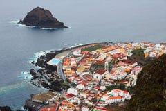Tenerife Fotografering för Bildbyråer
