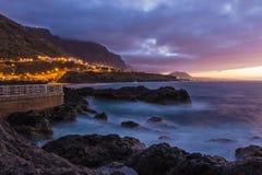 Tenerife Fotos de archivo