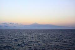 Tenerife Arkivfoto