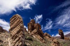 Tenerife Zdjęcie Royalty Free