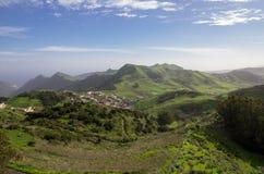Tenerife Foto de archivo