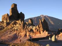 Tenerife image stock