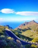 Tenerife Fotografia Stock