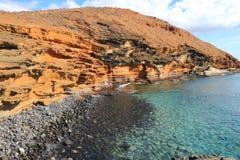 Tenerife Royalty Free Stock Photography