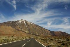 Tenerife, Canary Islands, Spain - volcano Teide National Park. M Stock Photos