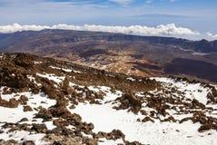 Tenerife, Canary Islands, Spain - volcano Teide National Park. M Stock Photo