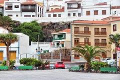 Tenerife - Candelaria Stock Photo