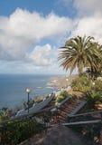 Tenerife coast Royalty Free Stock Image