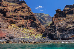 Tenerife Royalty Free Stock Photos