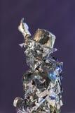 TENERIFE, IL 20 GENNAIO: Gruppi di carnevale e caratteri costumed Immagini Stock