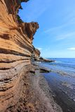 Tenerife island Royalty Free Stock Photos