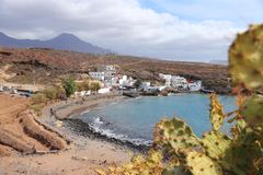 Tenerife island Stock Images