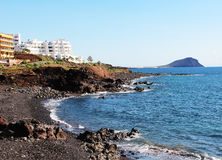 Tenerife. The island of Tenerife is a wonderful vacation for the whole family Stock Photo