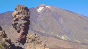 Tenerife, islas Canarias almacen de video