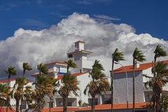 Tenerife - isole Canarie - la Spagna Fotografie Stock Libere da Diritti