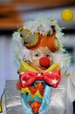 TENERIFE, JANUARY 23: Characters and Groups in The carnival. Stock Photos