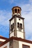 Tenerife landmark Royalty Free Stock Photography