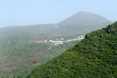 Tenerife landscape, El Molledo Stock Photography