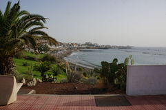 Tenerife las Αμερική 2015 Ευρώπη Στοκ εικόνες με δικαίωμα ελεύθερης χρήσης