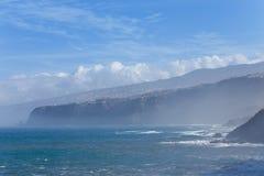 Tenerife - las Canarias Fotos de archivo