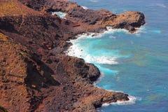 Tenerife nature Royalty Free Stock Photo