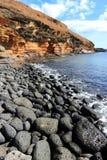 Tenerife nature Royalty Free Stock Photography