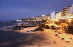 Free Tenerife - Puerto De La Cruz Stock Photos - 13364093