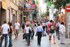 Free Tenerife Shopping Stock Photos - 62796033