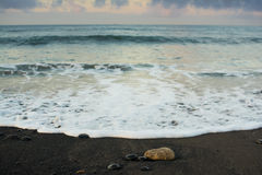 Tenerife Twilight Royalty Free Stock Image