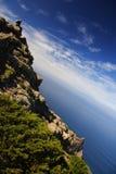 Tenerife Vertigo royalty free stock photography
