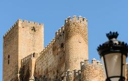 Tenga del castello fotografie stock libere da diritti