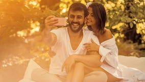 Tenga le buone memorie nel vostro cuore non solo come fotografo fotografie stock
