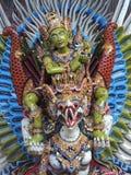 Tengami, il drago! Fotografia Stock