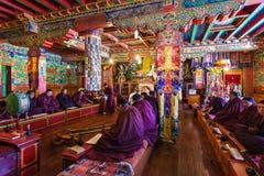 Tengboche Monastery, Nepal Royalty Free Stock Photography