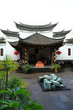 Tengchong ancient architecture Royalty Free Stock Photography