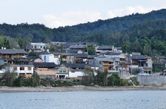 Tengchong scenery Royalty Free Stock Images