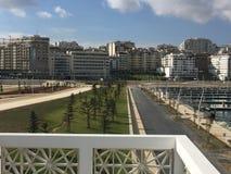 TENGE του Μαρόκου Στοκ εικόνες με δικαίωμα ελεύθερης χρήσης