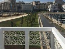 Tenge de Marrocos Fotos de Stock Royalty Free