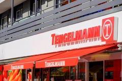 Tengelmann images stock