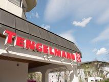 Tengelmann Stock Afbeeldingen