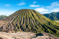 Tengger Caldera Royalty Free Stock Photography