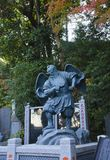 Tengu in Japan Lizenzfreie Stockfotos