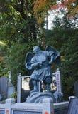Tengu in Japan Royalty Free Stock Photos