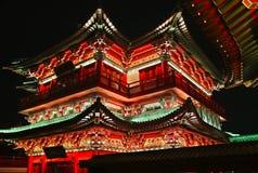 Tengwang paviljong Arkivfoto