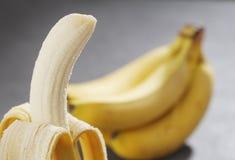 Tenha uma banana imagem de stock