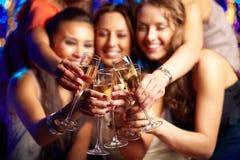 Tenha uma bebida Fotografia de Stock Royalty Free