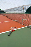 tenis ρακετών Στοκ Εικόνες