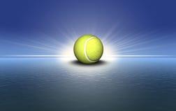 Tenis Foto de archivo libre de regalías